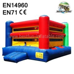 Commercial PVC Inflatable Boxing Game