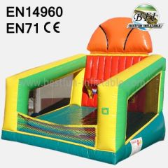 Inflatable Challenge Game For Sale