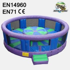 Inflatable Adult Gladiator Arena