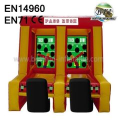 2014 New Inflatable Game For Sale