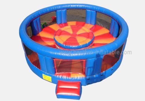Inflatable Gladiator Arena Sale