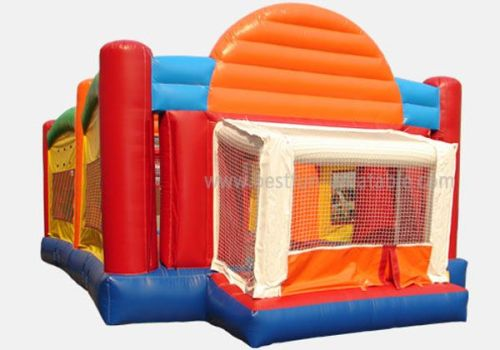 Inflatable Ultimate Sports Game