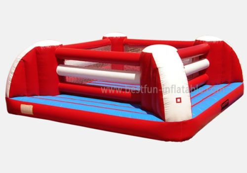 Inflatable Bounce Boxing Game
