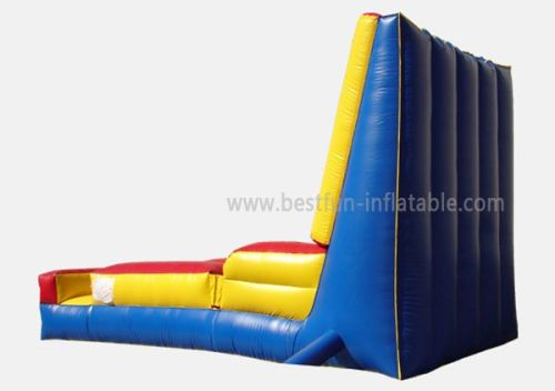 Inflatable Sticky Wall For Kids
