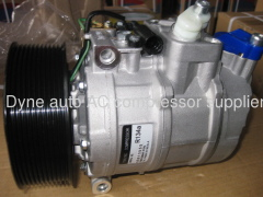 auto compressor 447190-5520 5412301311/541230041 RC.600.267 M/BENZ TRUCK DENSO7SBU16C 5412301311/541230041