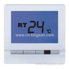 LCD Room thermostats of WSK-8I