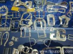 auto lock belt buckle