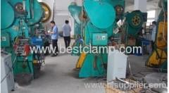 Ningbo Kingsun Hose Clamp Factory