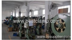 Ningbo Kingsun Hose Clamp Factory