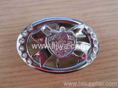 mens clip buckle belt