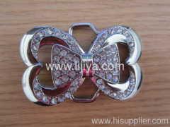 plastic clip belt buckles