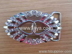quality stainless steel belt buckles