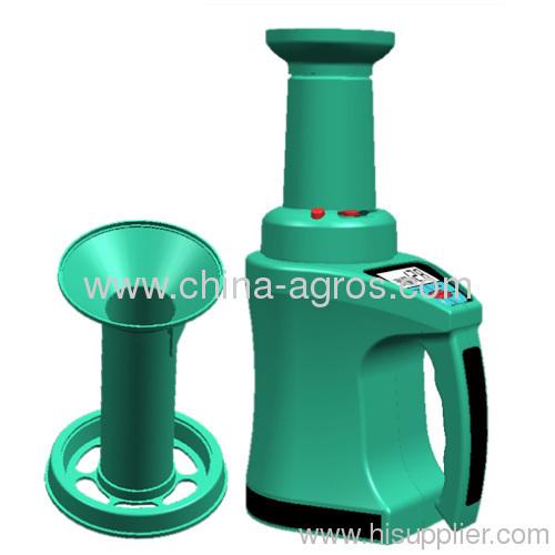 Grain moisture Content Analyzer Grain moisture testing machine rice paddy moisture meter Instrument