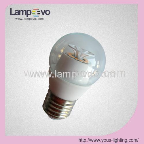 Ceramic P50 4.5W E27 5W 4W LED LIGHTS