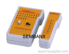 for HDMI cable tester