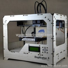 Cheap 3D Printer for ABS or PLA