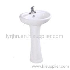 Single Handle Basin Mixers