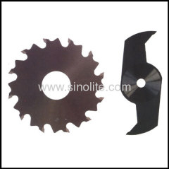 "Tungsten Carbide Tipped TCT Saw Blade size: 110-400mm (4""-16"") with teeth number 6-40T"