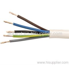 electrical wires pvc insulated