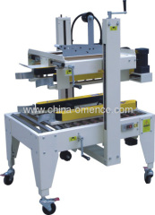 semi automatic flaps folding carton sealer LWPD-46