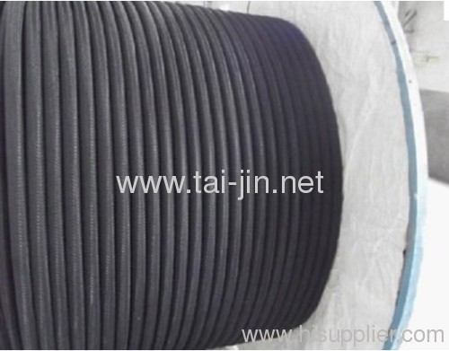 Titanium Mixed metal oxide piggy wire anode