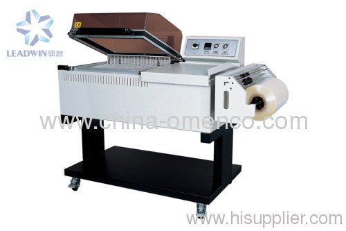 LS 5504-GA 2 in 1 Sealing & Shrinking Packager