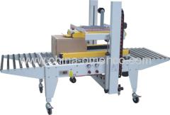 Automatic carton sealer LWPE-50P