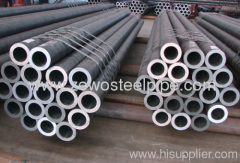 API5CT and API5L Seamless Steel Pipe with Bevelled
