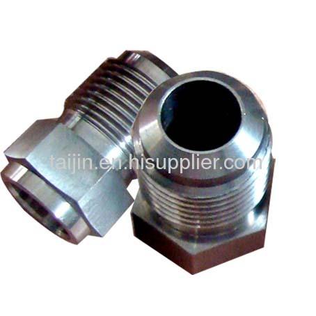 Titanium Bolt, Titanium Nut, Titanium Screw