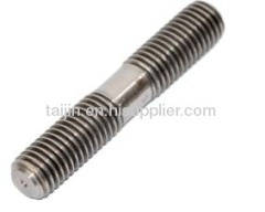 Gr2 Titanium screws fastener In Stock for industry