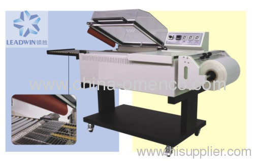 2 in 1 Sealing & Shrinking Packager