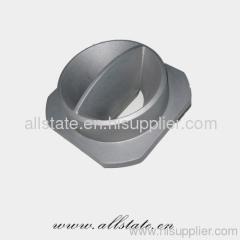 Aluminium white die casting