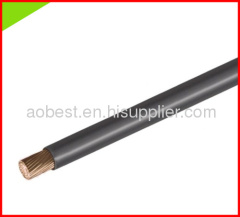 Photovoltaic (PV) Cable 2KV