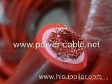 SZ1-K silicone rubber insulated cable