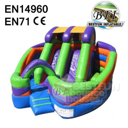 2014 Inflatable Millenium Combo