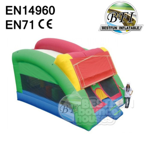 New Inflatable Combo Jumper