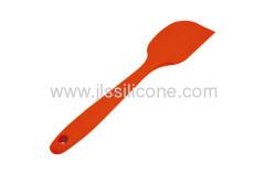 popular silent kitchen utensil silicone scraper