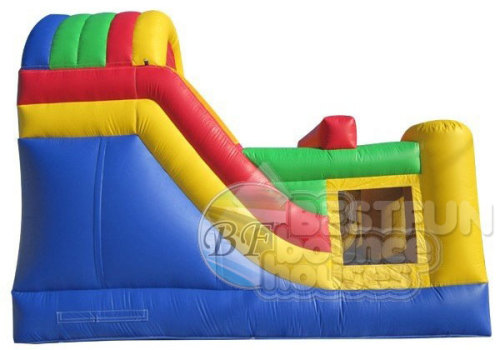 Colorful Inflatable Koombo Combo