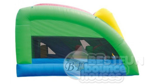 Inflatable MC Combo Bouncer
