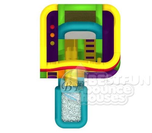 2013 New Design Commercial Wet / Dry Combo