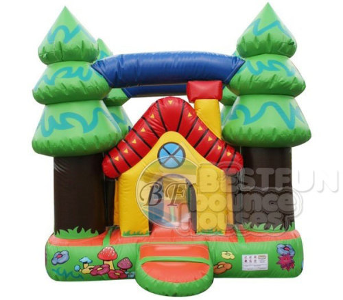 Jungle Bouncer For Sale