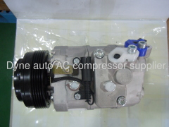 JPB101161auto AC compressors for LAND ROVER 7SBU16C auto ac compressor