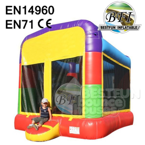 Inflatable Bouncer New Design