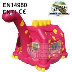 Inflatable Dino Bouncy House