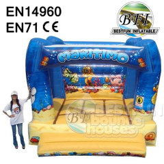 Inflatable Mini-series Undersea Bouncer