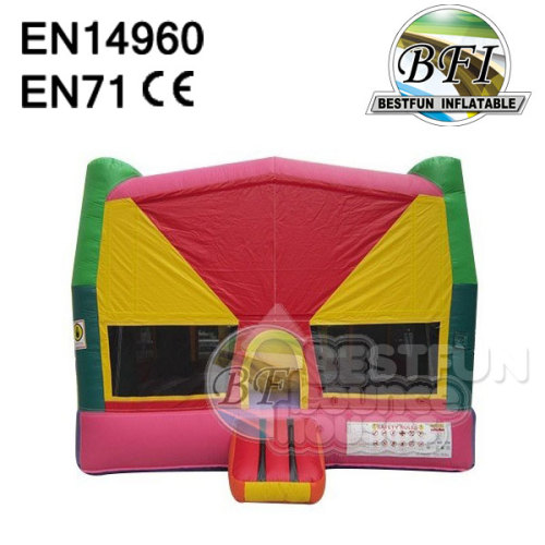 Inflatable Module Bounce House