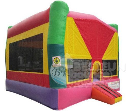 15 x 15 Bounce House