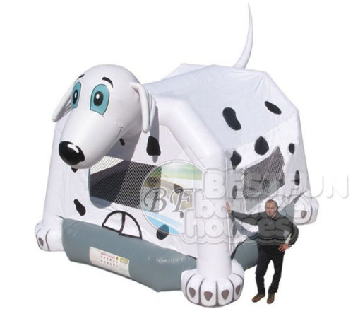 Commercial Inflatable Children House