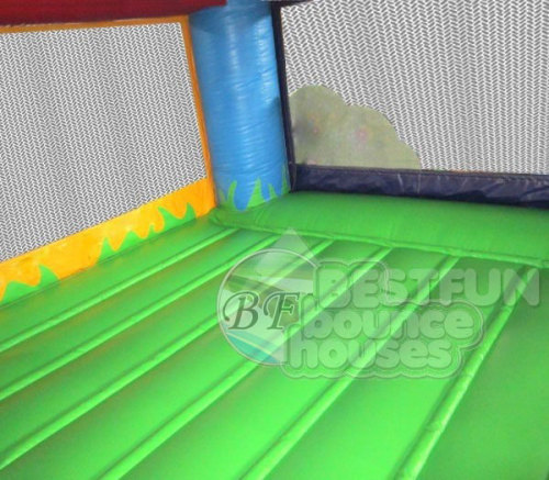 PVC Inflatable Jumping Bouncer