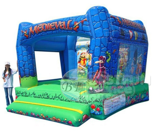 Inflatable Castle Games Sale